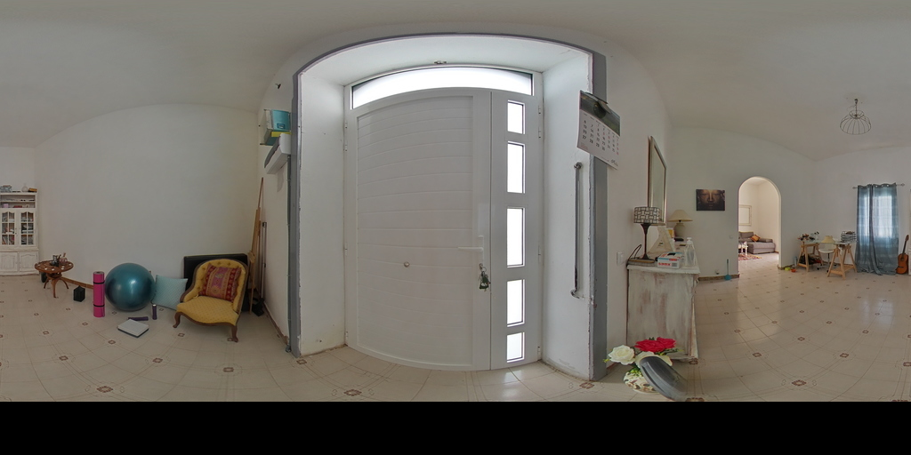 Casa en Trapiche