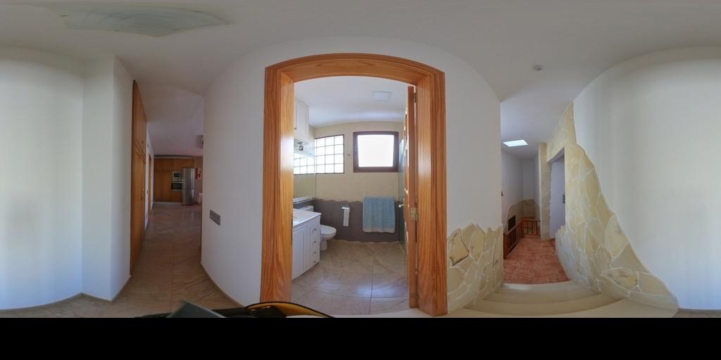 Casa en el centro de Firgas Gran Canaria