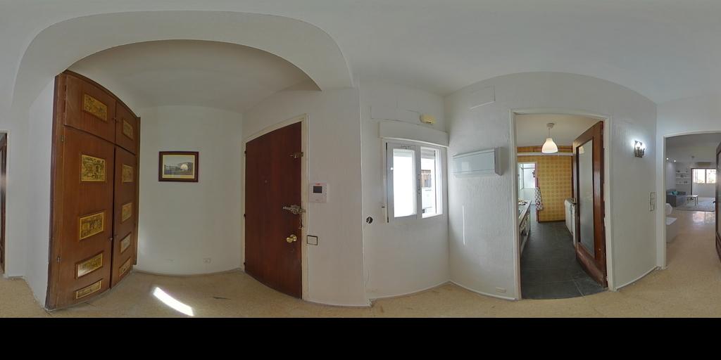 Piso de 3 dormitorios en Moratalaz