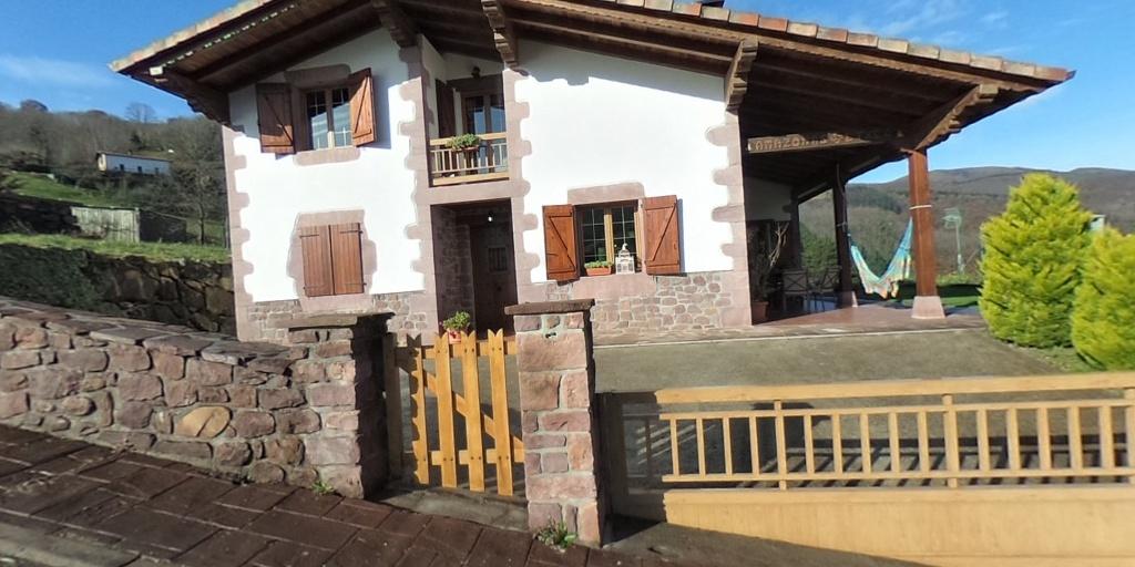 Amazonas Etxea - Casa rural