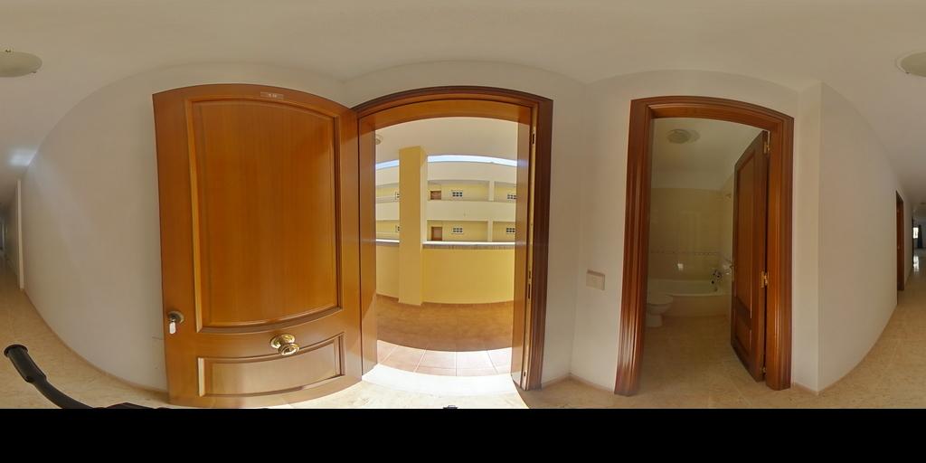 Piso de 2 habitaciones #19