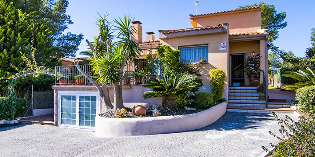 Chalet en Tarragona - ejemplo 3