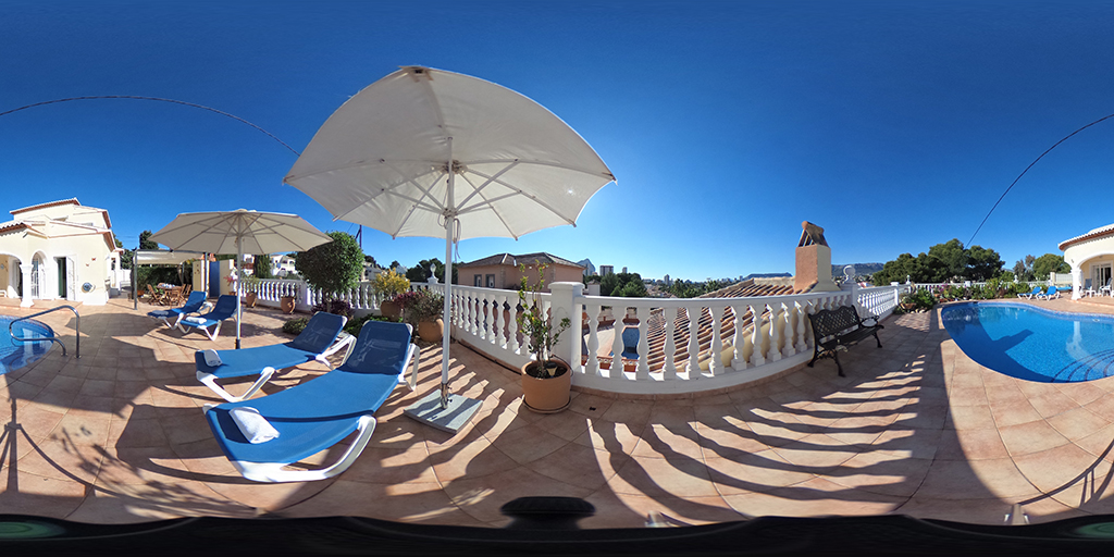 CostaCarpeDiem Villa Bellavista