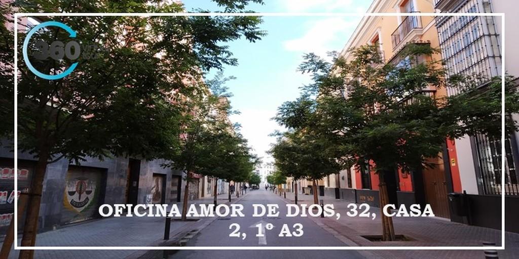 AMOR DE DIOS 31, CASA 2, 1, A3