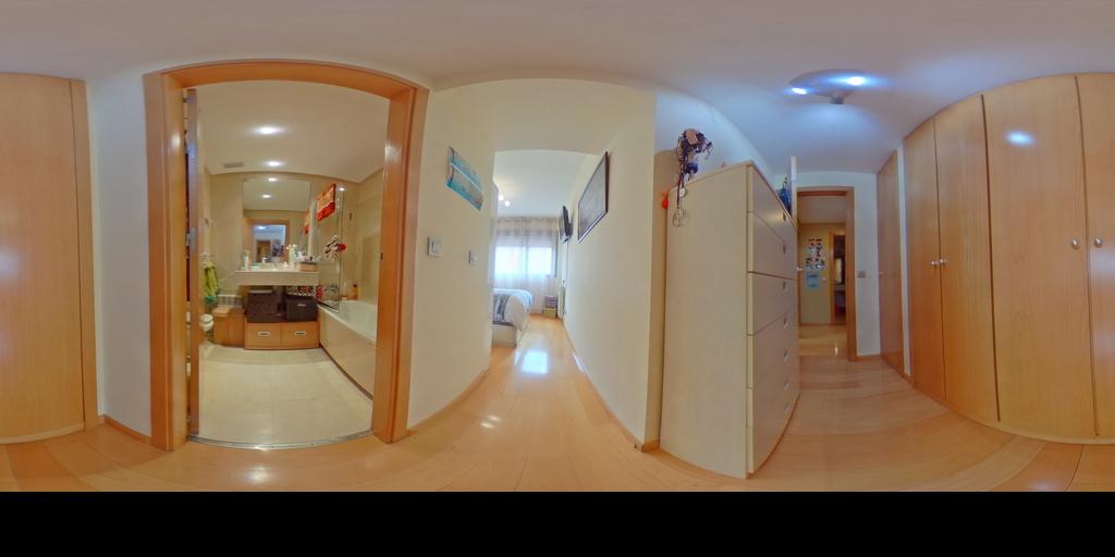 Piso 3 habitaciones en El Cantizal, Las Rozas