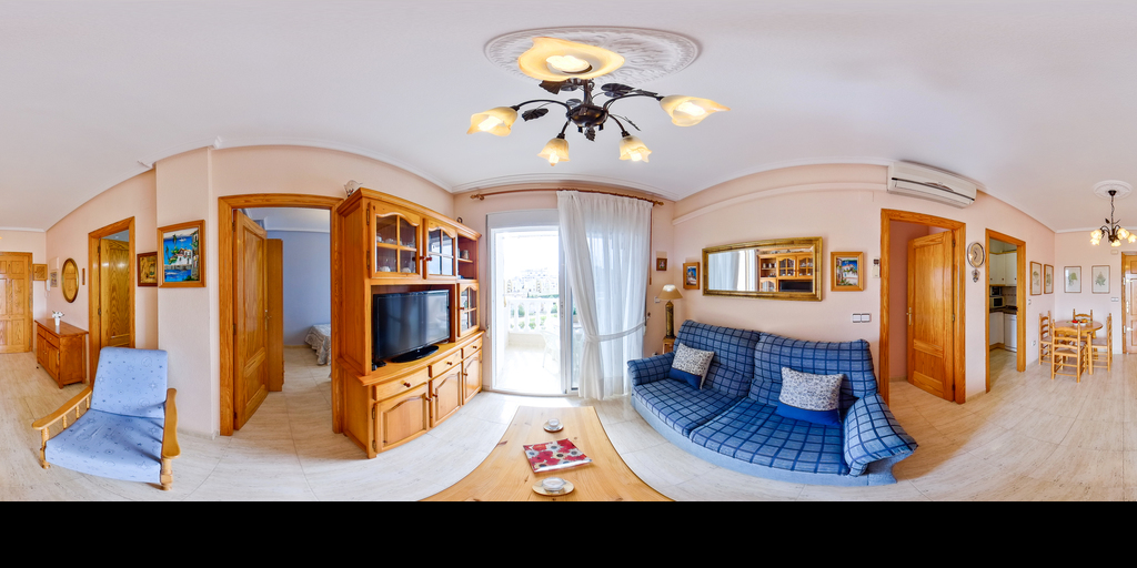 piso c/Corinto