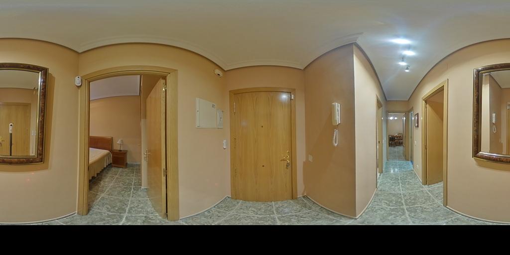 Piso de 2 dormitorios en Pinto