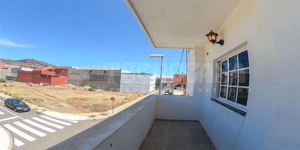 Casa Terrera en El Tablero
