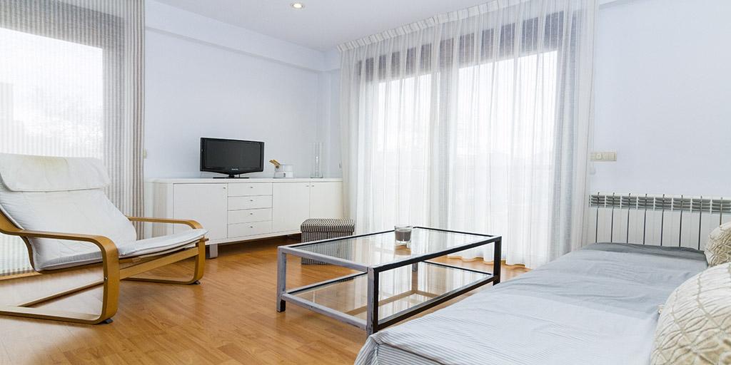 Duplex con atico Arturo Soria ASR HOME MADRID