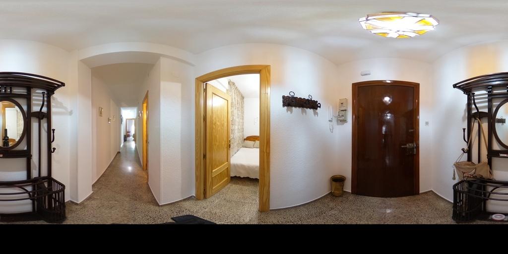 Magnifico piso situado  en  Ancha de Capuchinos.