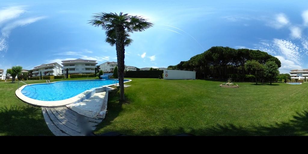 Apartamento en Playa de Pals