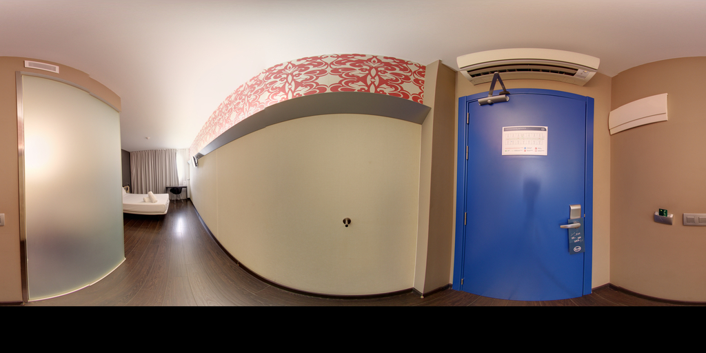 BNB Hotels Hab doble 2