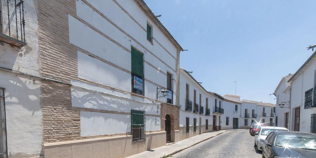 ALFARIVAS - Casa Almagro 5h 285m2