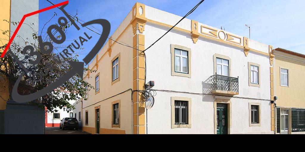 Moradia T5 - Alcantarilha - Algarve