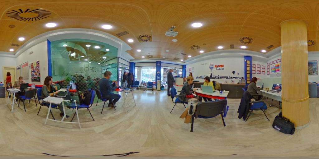 RE/MAX Lodonar oficina