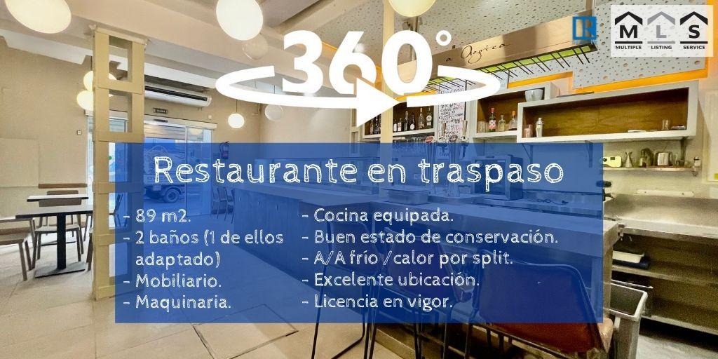 Local/Bar en el centro de Sevilla