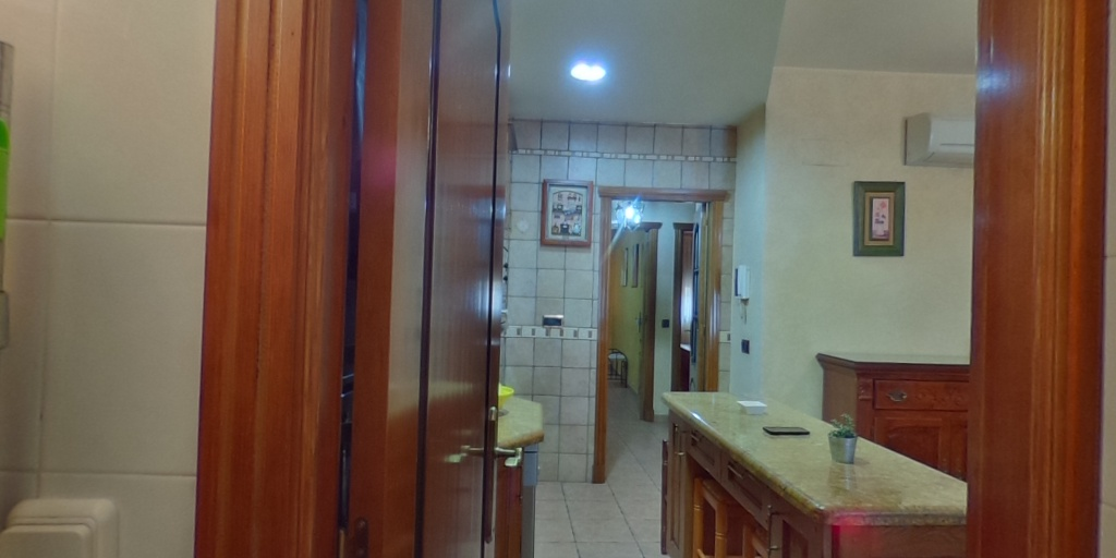piso c/ San josé, 22. San José de la Rinconada