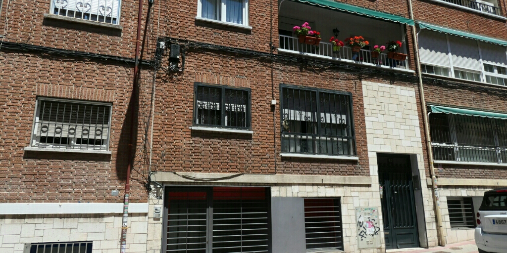 BN PROPIEDADES San Leopoldo 50 Bajo 2 loft
