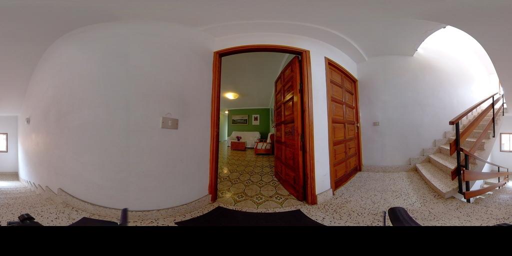 Estupendo piso en La Orotava - Los Poyos