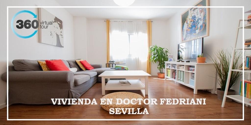 Espectacular Inmueble en Doctor Fedriani