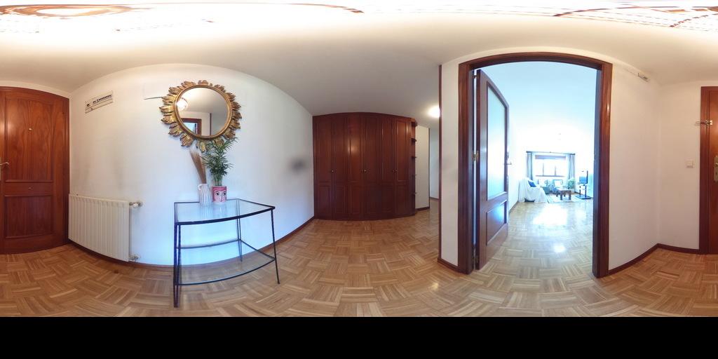 Precioso piso en Las Campas (Oviedo)