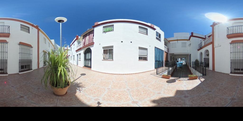 Duplex en el centro de  Aznalcázar
