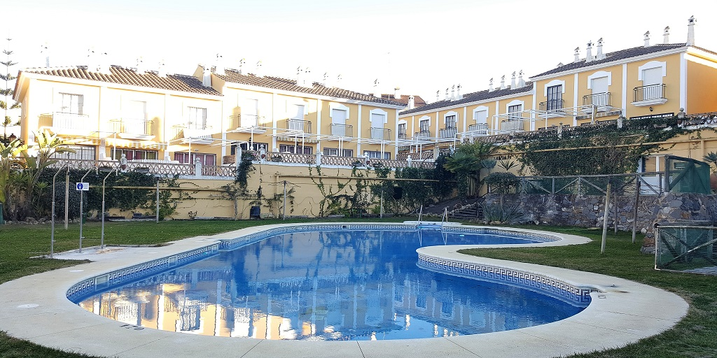 Remax Abad - Golf Playa III Islantilla