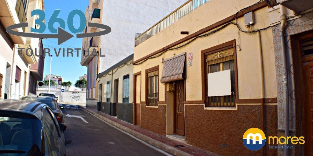 Casa independiente en Santa Pola