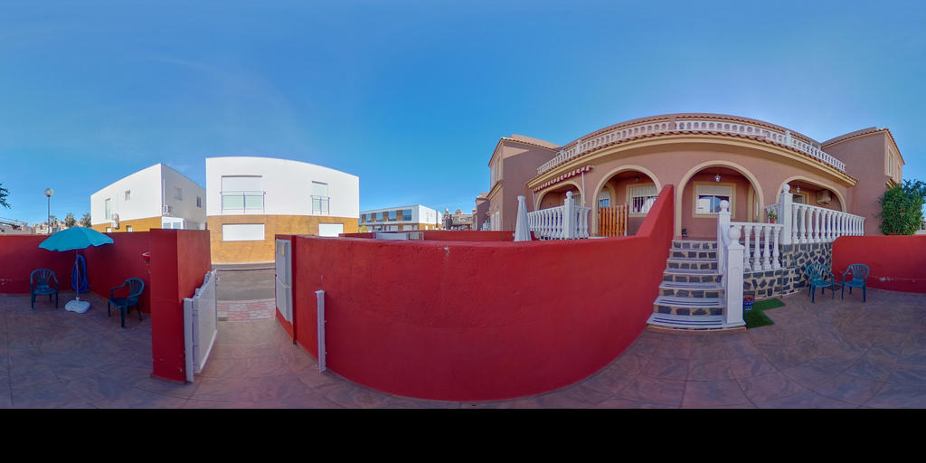 Bungalow en Gran Alacant
