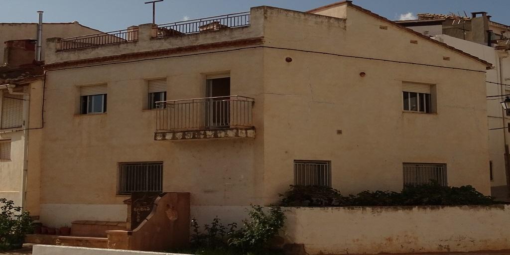 CASA EN VENTA, Casas Bajas, Rincón de Ademuz