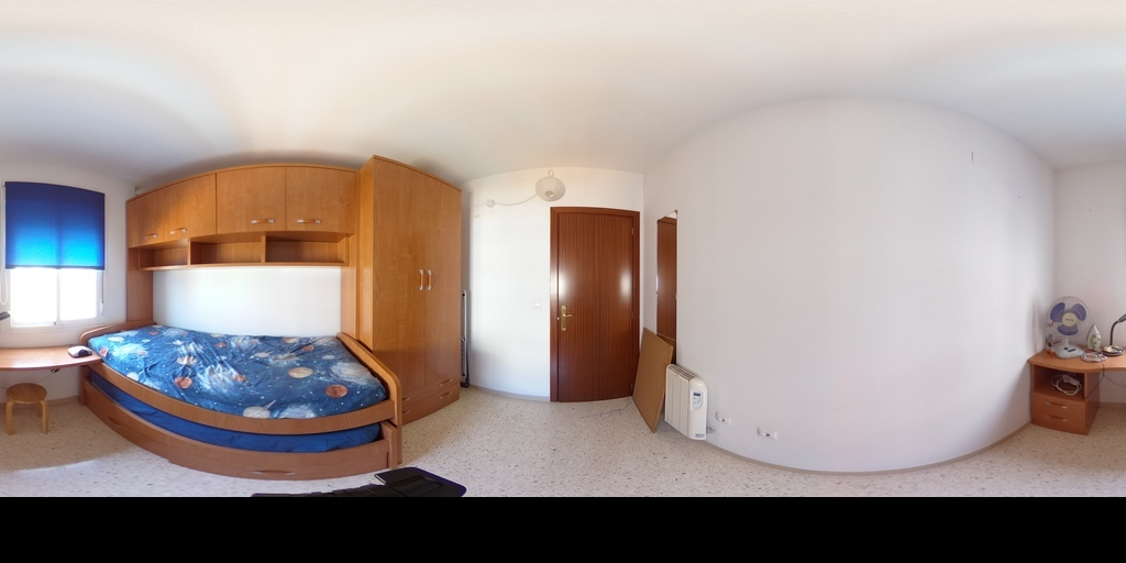 Magnífico piso junto al Parque Comercial Granaita.