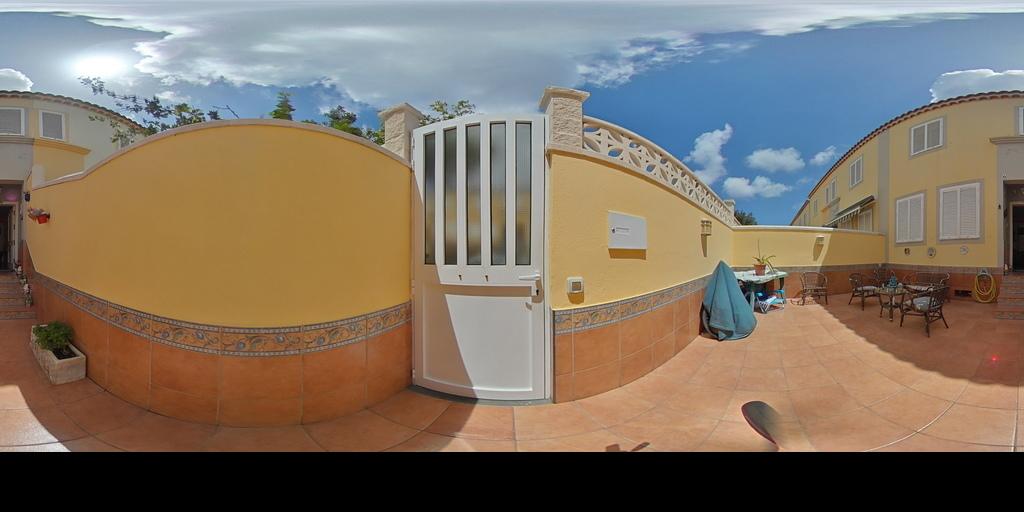 Duplex en Lomo Los Frailes