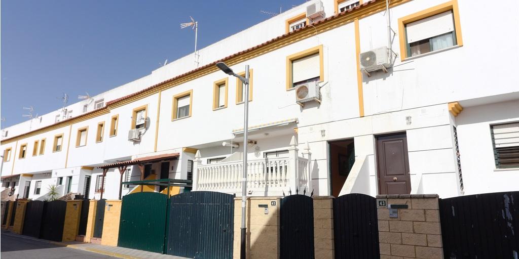 Adosado en Aljaraque
