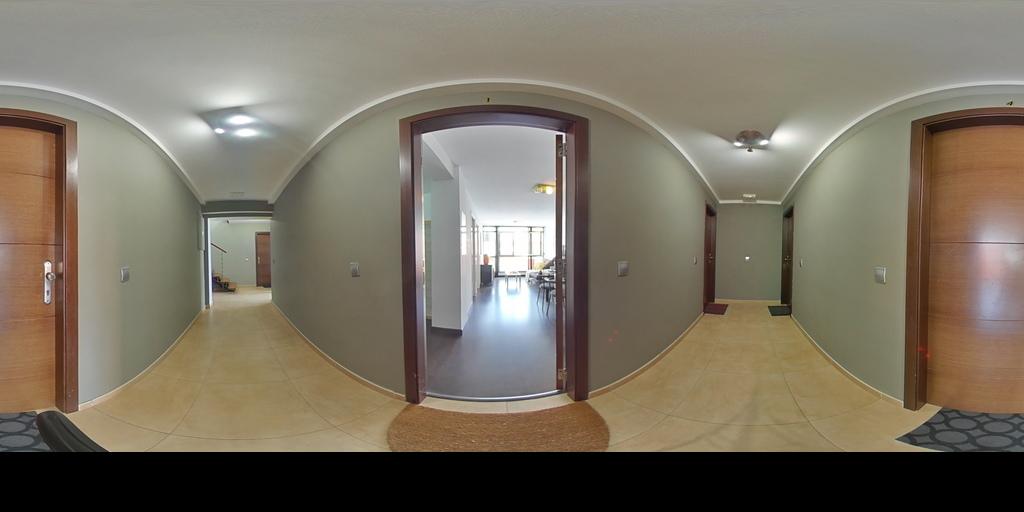 CIUDAD JARDÍN Apartamento