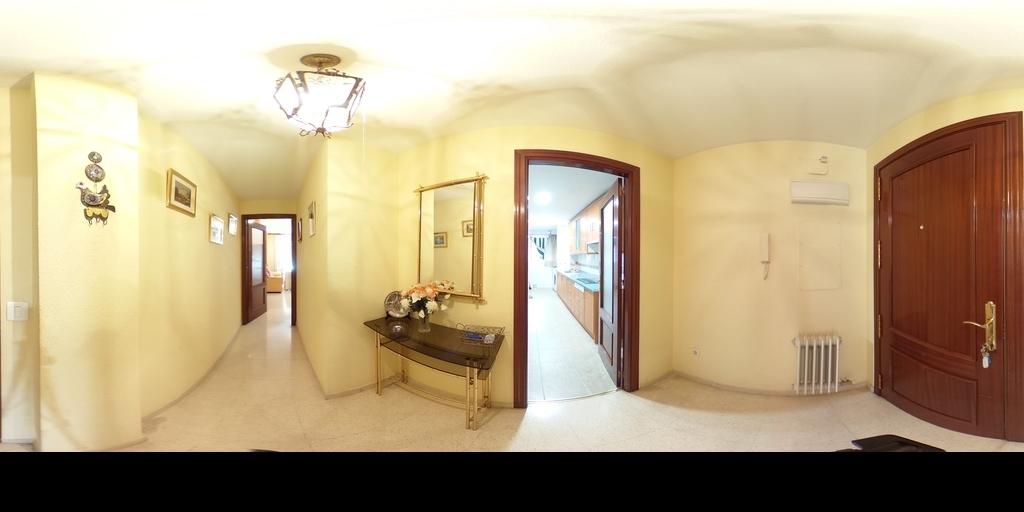 Magnífico piso VPO amueblado en Joaquina Eguaras.,