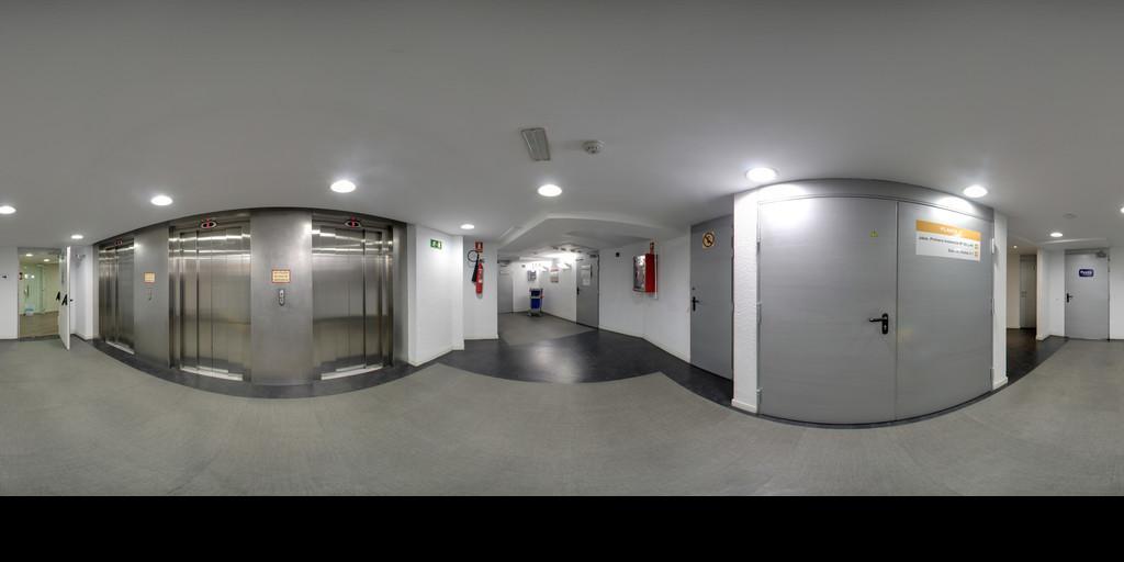 Merlin Properties - Ventura Rodríguez