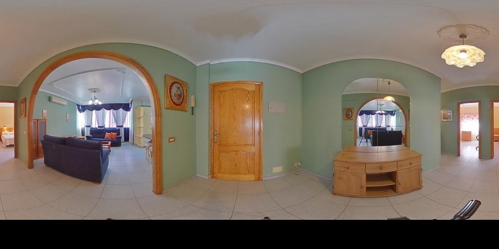 Piso de 4 dormitorios, exterior, Agüimes