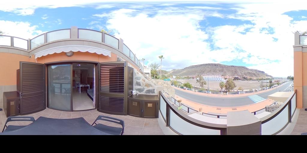 Apartamento en Puerto Mogán