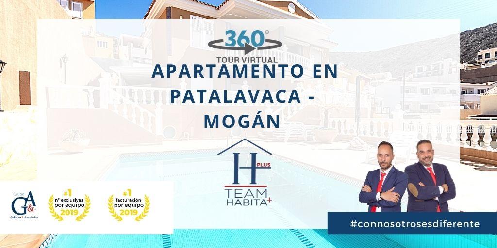 Apartamento en venta en Los Canarios