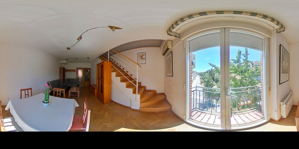 ALFARIVAS - Aranjuez - Duplex 3 habitaciones