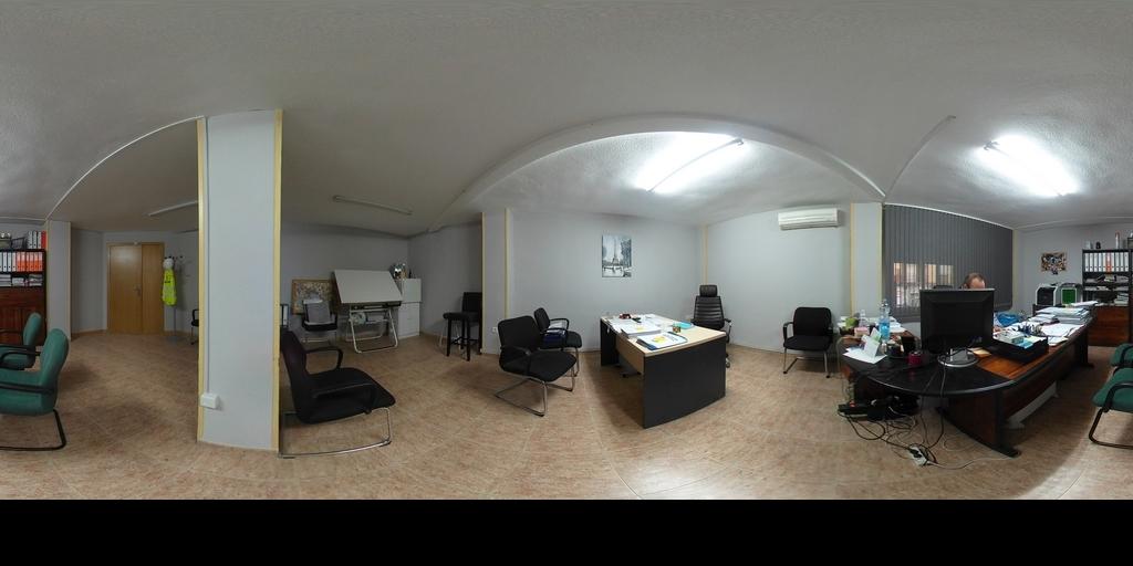 Oficina Buscomicasa.es Linares