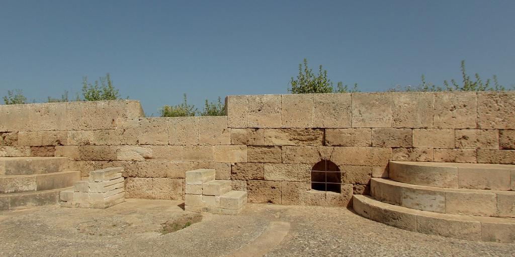 Fortaleza La Mola - Menorca