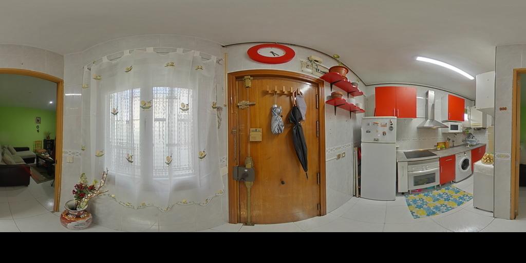 Piso de un dormitorio en Vallecas