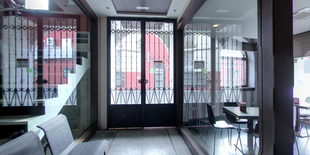 Hotel Arco Tudela de Duero