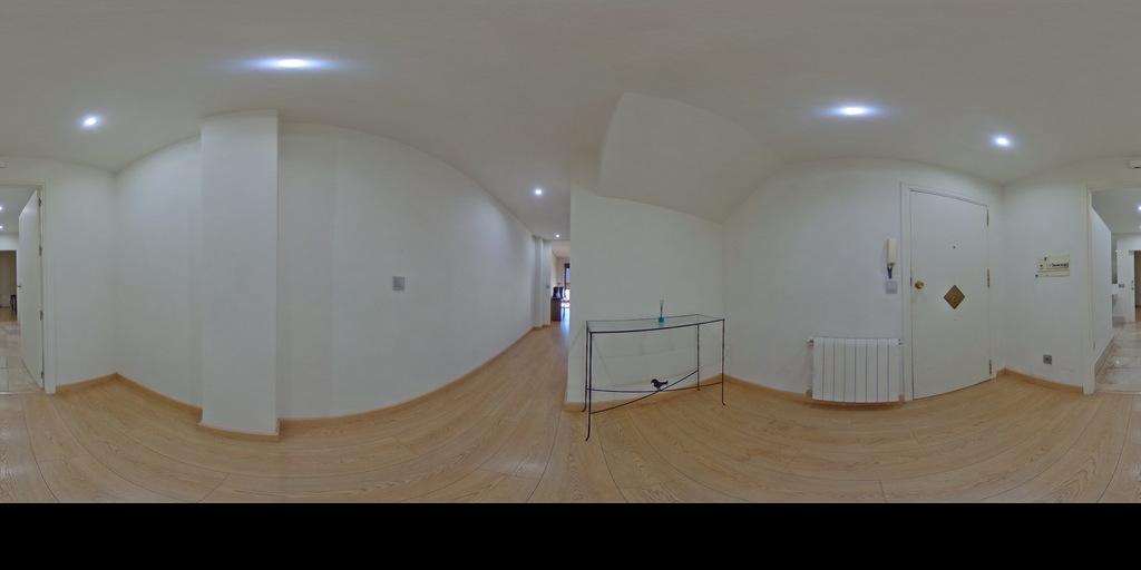 Avda. Constitución de don Benito, piso-duplex