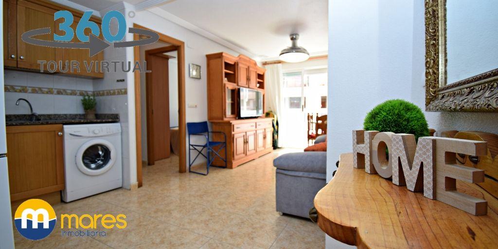 Apartamento en Playa Levante de Santa Pola