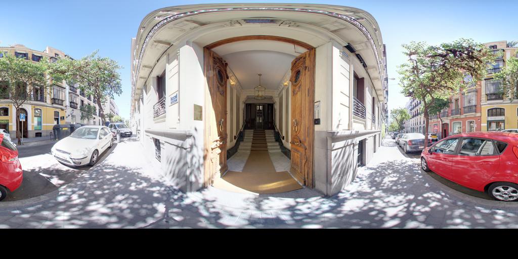 FinaTech - Calle Almirante