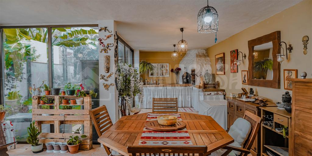 Casa Adosada en Tacoronte