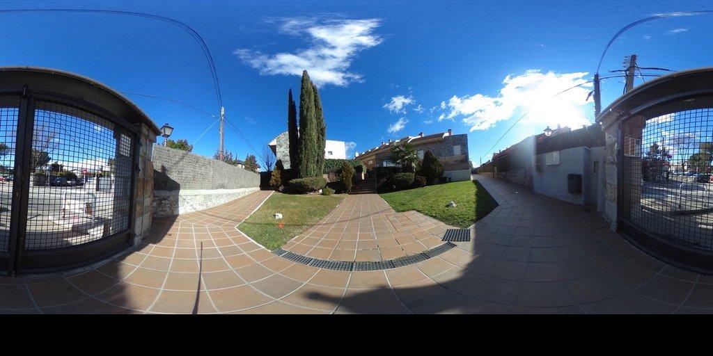 Alquiler Parque de Torre RE/MAX Lodonar
