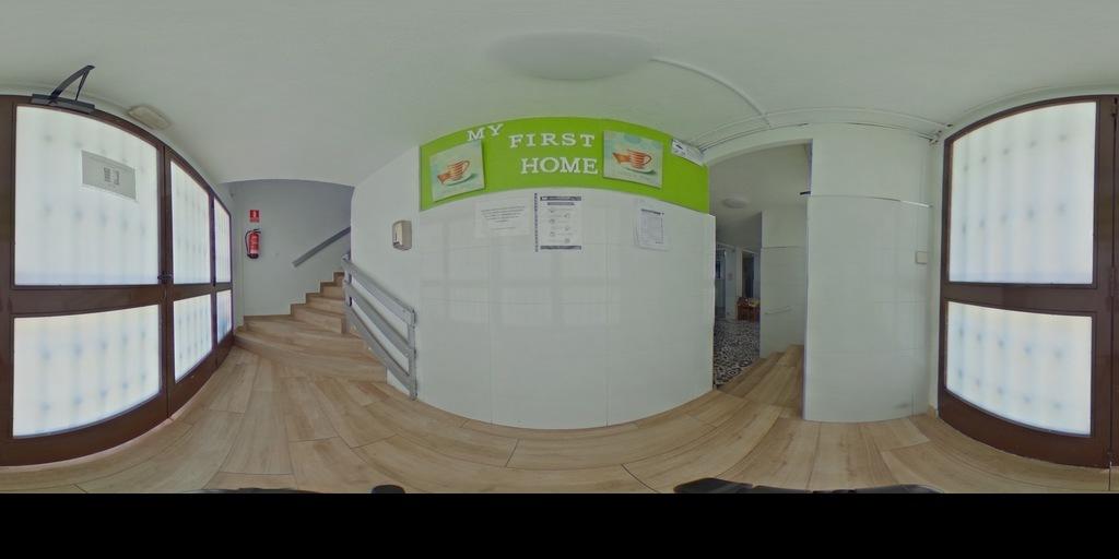 Centro acogida My first Home (Juan Español 47)